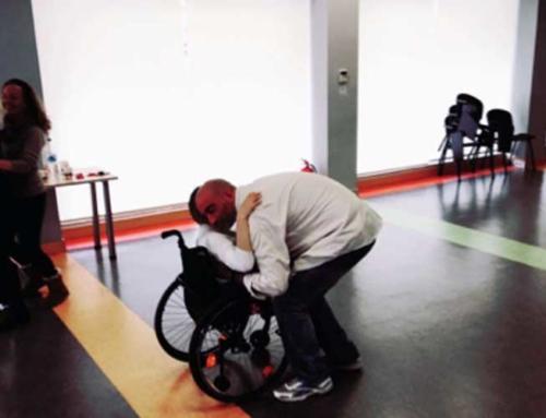 Παγκόσμια Ημέρα Αναπηρίας